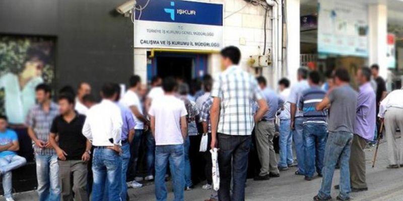İşte Kocaeli'deki işsizlik oranı