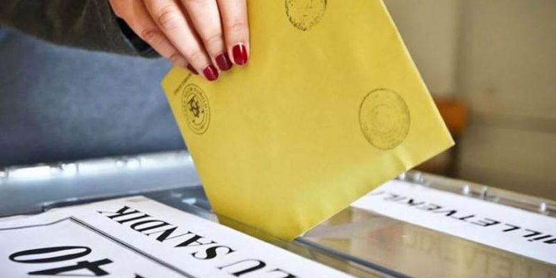 İşte oy kullanmamanın cezası...