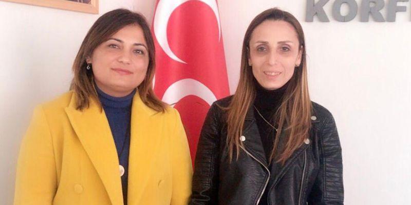 Toplu istifa iddiasına MHP'den yalanlama