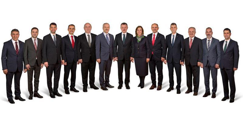 AK Parti'de adaylar nerede oy kullanacak?