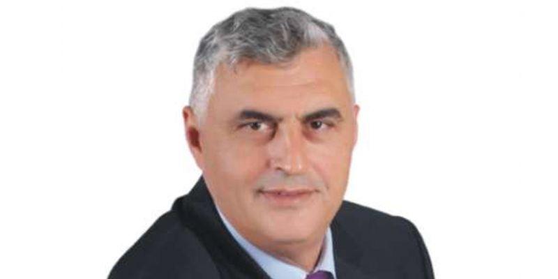 Mehmet Şahin Yeşilkent'e aday