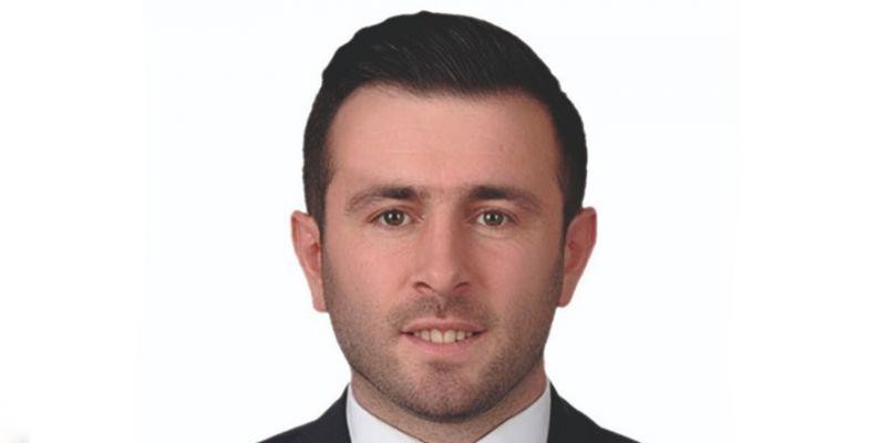 Yakup Kaba Karaköprü muhtarlığına aday oldu
