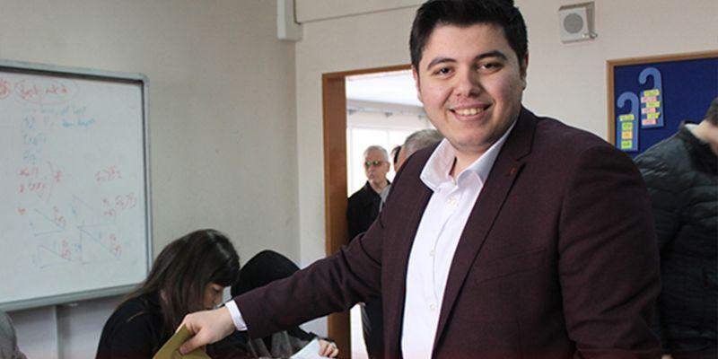 Recep Tayyip Erdoğan muhtar olmak için yarıştı