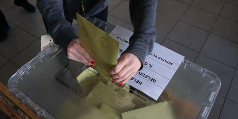 Seçim sonuçları saat kaçta açıklanacak?
