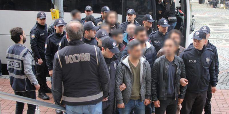 FETÖ soruşturmasında 3 kişi tutuklandı