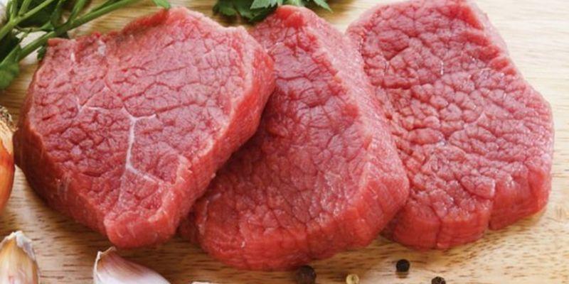 Ramazan öncesi et fiyatlarına önlem