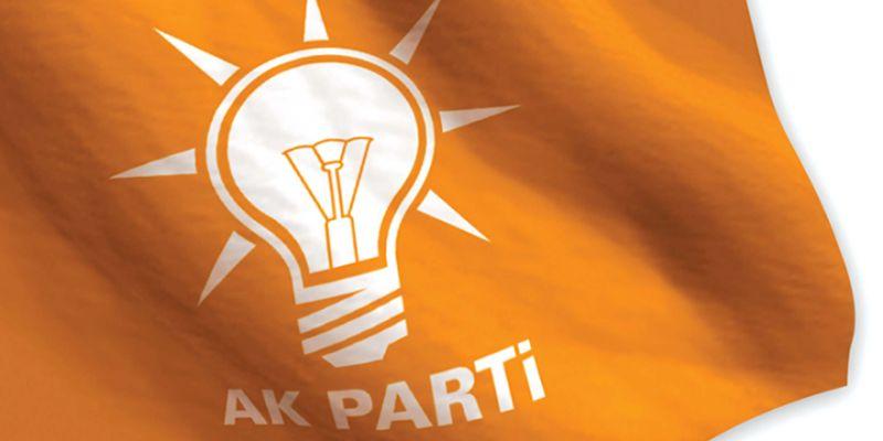 AK Parti'de il yönetiminin istifası istendi