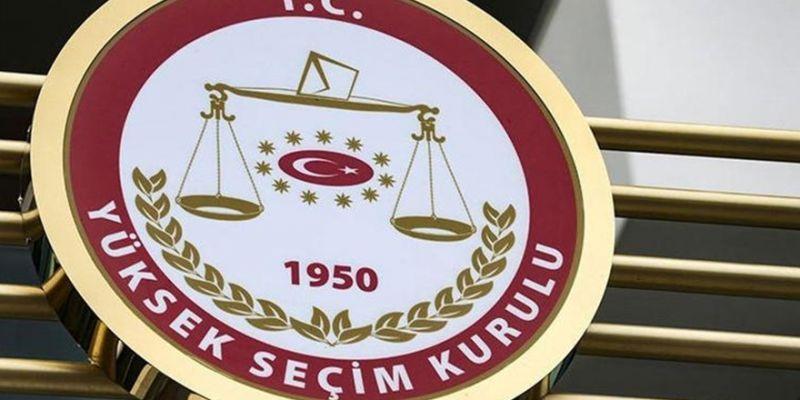 YSK, CHP'nin itirazını değerlendirecek