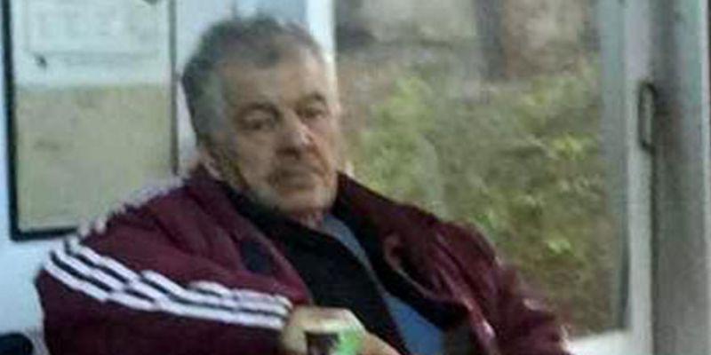 Kalp krizi geçirdiği otobüste hayatını kaybetti