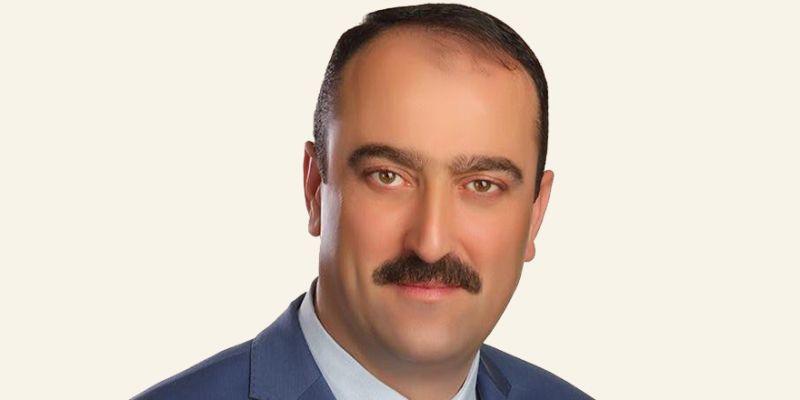 AK Parti'de gözler Hüseyin Yusuf'a çevrildi