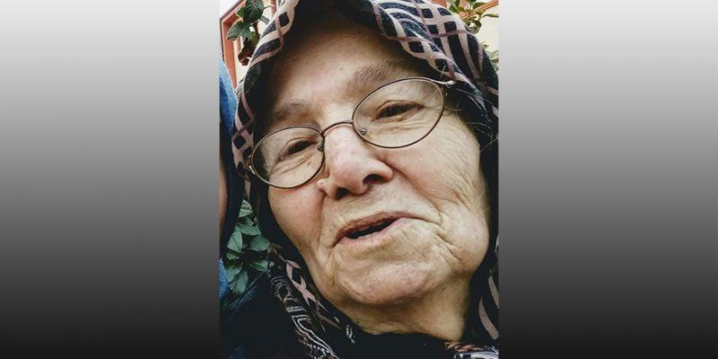 Fatma Duran vefat etti