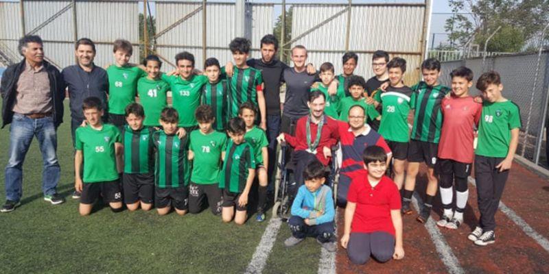 U-13'lerde Kocaelispor ve Karadenizspor şampiyon