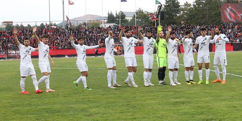 Kocaelispor'da 6 futbolcu serbest kaldı