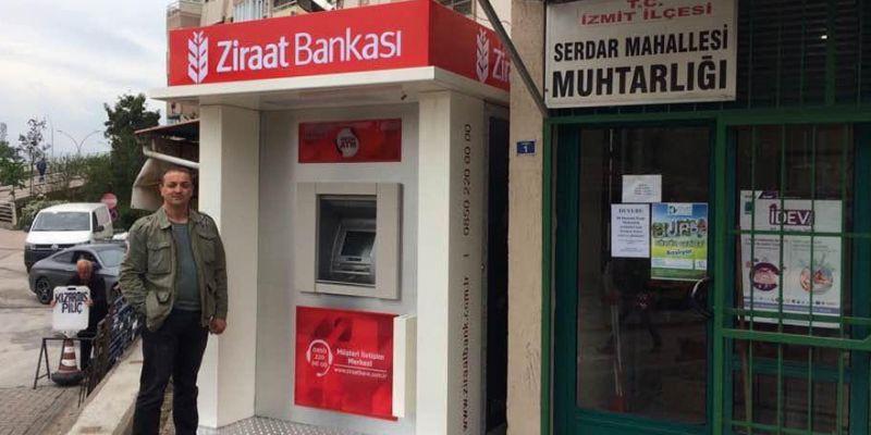 """""""ATM kartları yutup mağdur ediyor"""""""