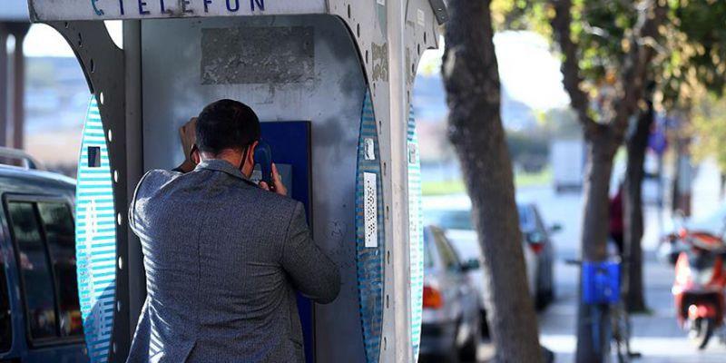 """Kocaeli'de FETÖ'ye """"ankesörlü telefon"""" operasyonu!"""
