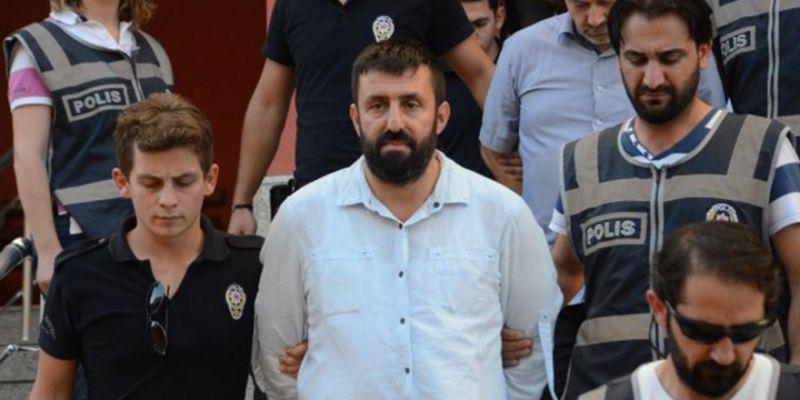 Murat Çakmak'a FETÖ'den hapis cezası!