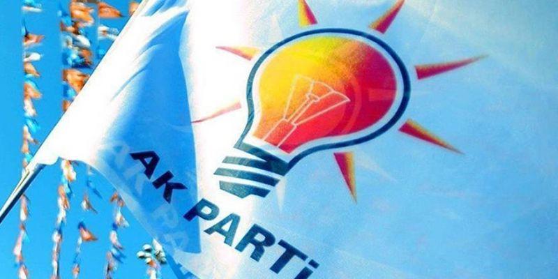 AK Partili başkan görevi bıraktı