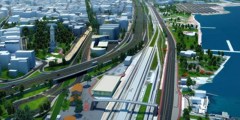 Kocaeli için yeni bir ulaşım master planı hazırlanacak