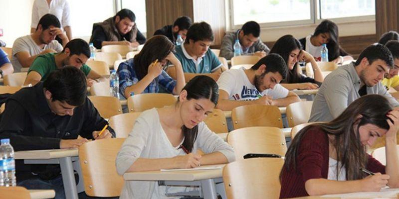 Hafta sonu AÖF sınavı var