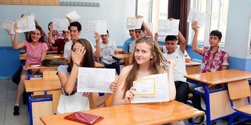 Okullarda kapanış hazırlığı