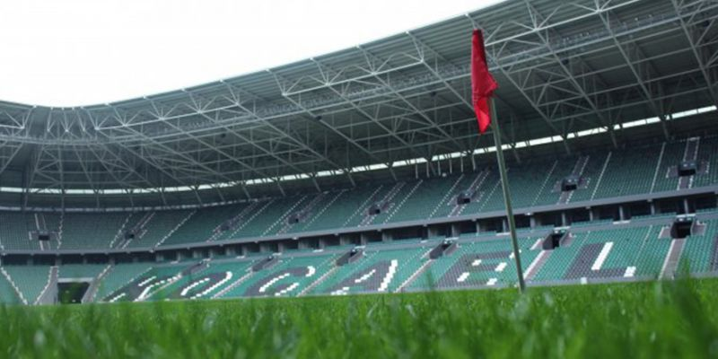 U21 Süper Kupa maçı Kocaeli'de oynanacak