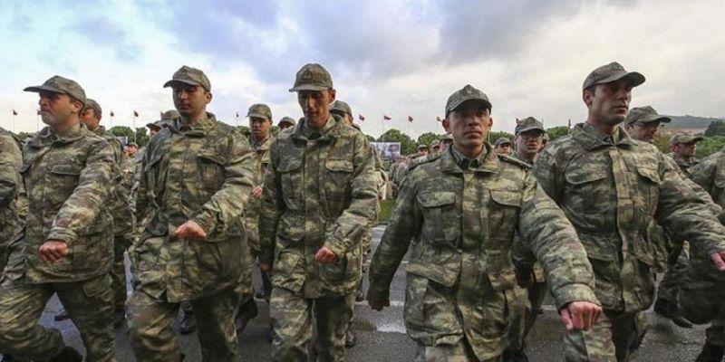 Askerlikte final haftası