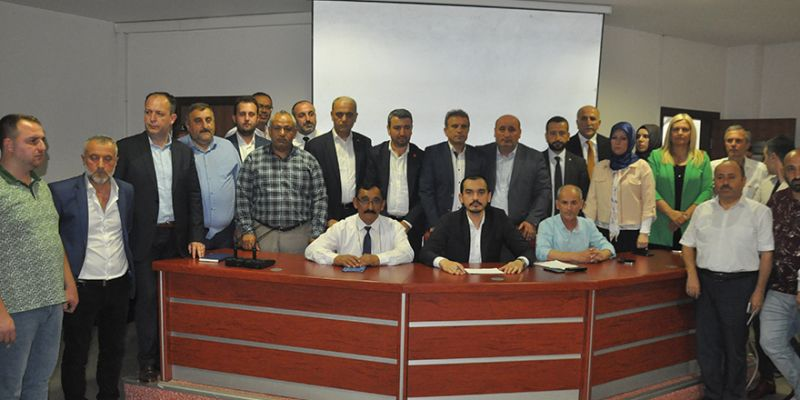 """""""Fatma Hanım en büyük diktatörlüğü yapıyor"""""""
