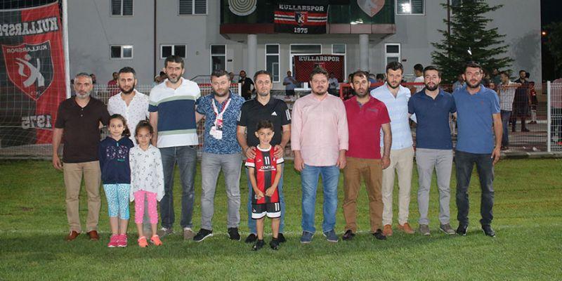 İlimtepe Kullar 1975 Spor Kulübü