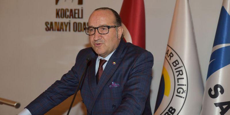 'Rekor seviyede ihracat gerçekleştirdik'