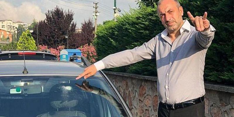 MHP'li meclis üyesinin aracına saldırı