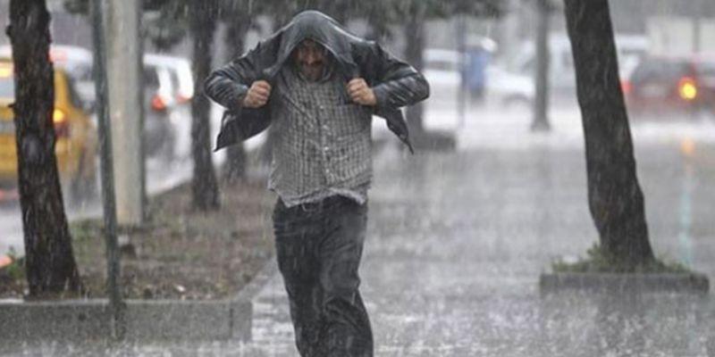 Meteoroloji'den Kocaeli için son dakika uyarısı