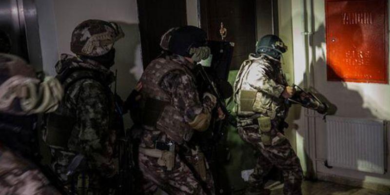 Kocaeli'de PKK'ya şafak operasyonu: 6 gözaltı