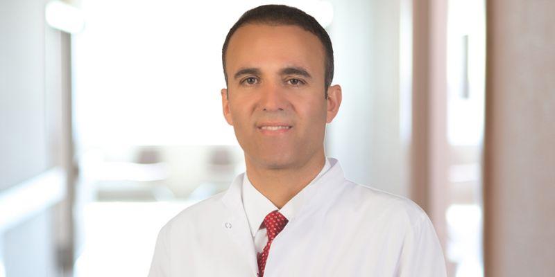 VM Medical Park'a çocuk kardiyolojisi uzmanı