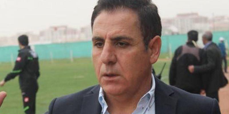 Futbol ailesine borç tutarı: 900 bin