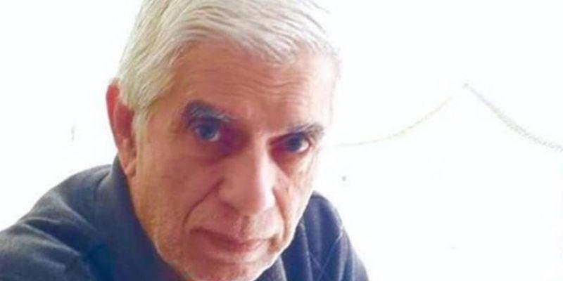 Feyzi Daim Yılmaztopçuoğlu vefat etti