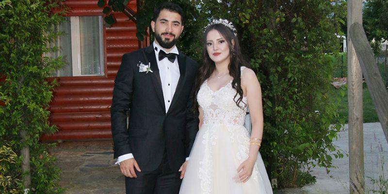 Kemal Can Aydemir'in mutlu günü