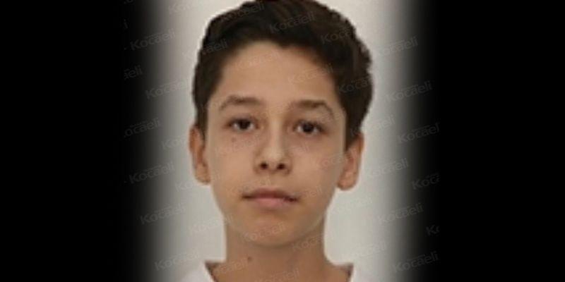 14 yaşındaki Yunus herkesi ağlattı