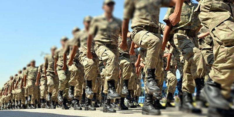 Yeni askerlik sistemi tasarısı yasalaştı