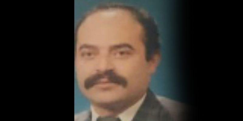 Ali Bulduk vefat etti