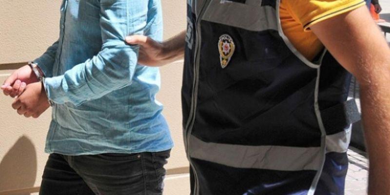 Kocaeli'de aranan FETÖ şüphelisi Balıkesir'de yakalandı