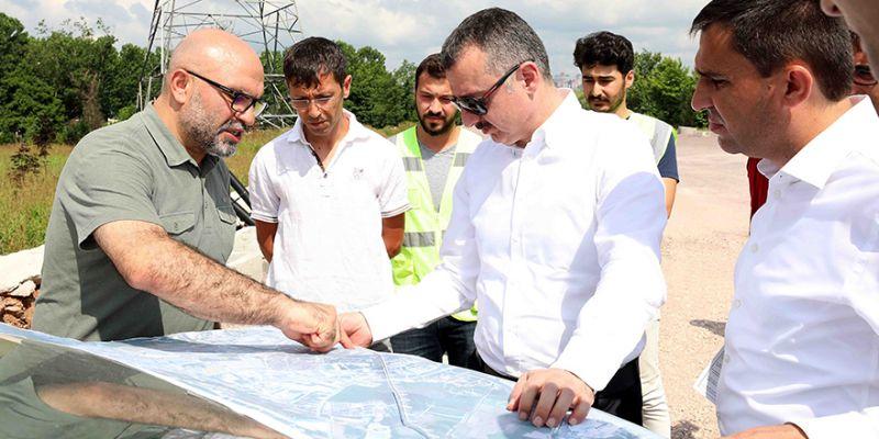 Büyükakın, Salim Dervişoğlu için tarih verdi