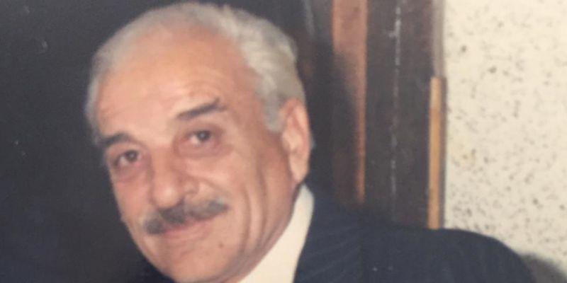 Dursun Ali Şerifoğlu vefat etti