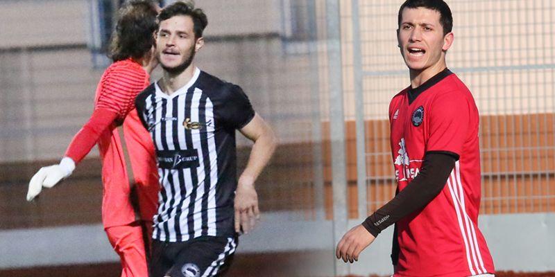 İhsaniyespor'da, Ahmet ve Yasin takımdan ayrıldı