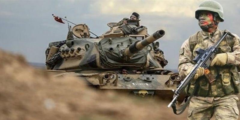 İdlib'de askerimize hain saldırı: 1 şehit 3 yaralı