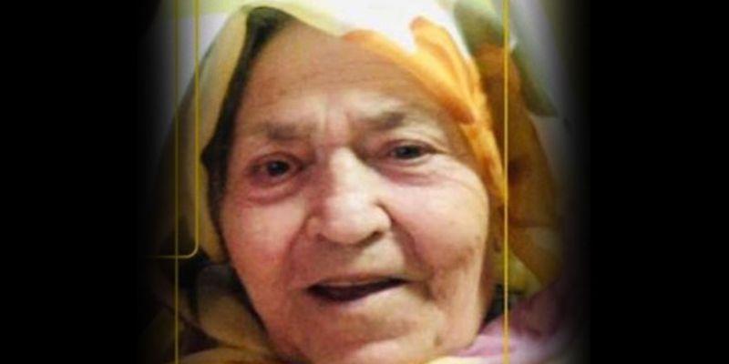 Asiye Karaca vefat etti