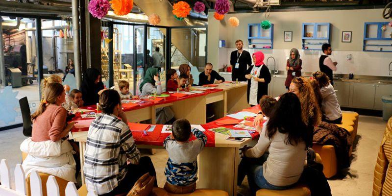 SEKA Kâğıt Müzesi yaz akademisi programları belli oldu
