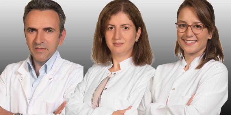Medical Park Kocaeli Hastanesi'ne 3 yeni uzman