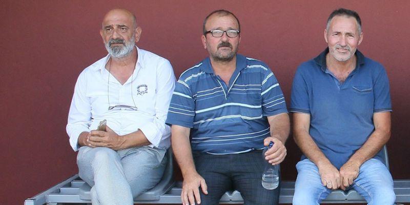Gölcük İY'de Koordinatör Nalbantoğlu ile yollar ayrıldı