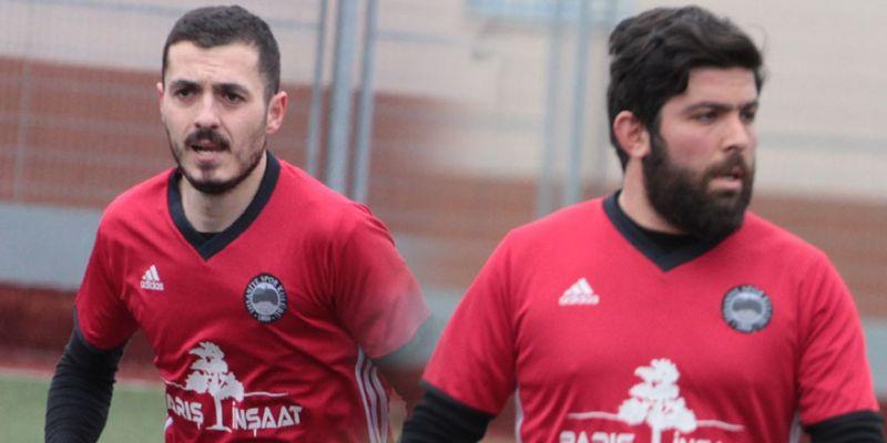 İhsaniyespor'da Enes ve Emirhan tamam