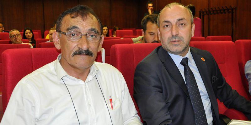 MHP'liler İzmit Meclisi'nde huzurevini sordu